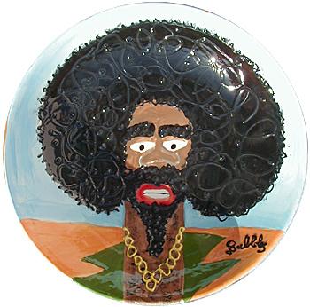 Bubbles The Artist
